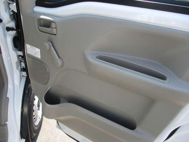M オートギアシフト エアコンパワステ付き 両席エアバック エアバック PS エアコン デュアルスライドドア(20枚目)