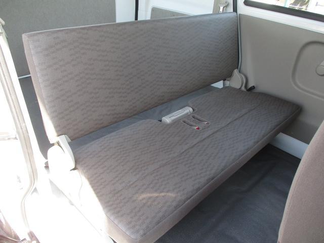 M オートギアシフト エアコンパワステ付き 両席エアバック エアバック PS エアコン デュアルスライドドア(21枚目)
