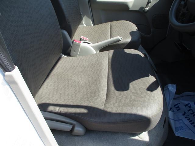 M オートギアシフト エアコンパワステ付き 両席エアバック エアバック PS エアコン デュアルスライドドア(22枚目)