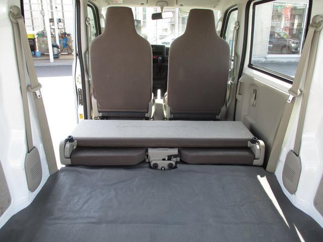 M オートギアシフト エアコンパワステ付き 両席エアバック エアバック PS エアコン デュアルスライドドア(26枚目)