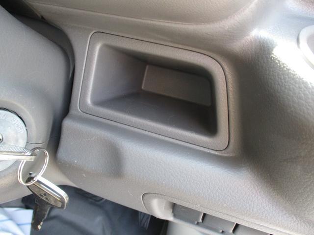 M オートギアシフト エアコンパワステ付き 両席エアバック エアバック PS エアコン デュアルスライドドア(30枚目)