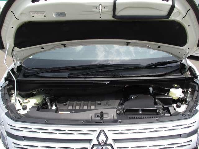 G パワーパッケージ マルチアラウンドモニターパッケージ付き 未使用車 衝突軽減 LED アイスト 両側電動ドア AW パワーシート 禁煙車 4WD バックカメラ スマートキー ターボ ABS キーレス アラビュ エアコン(11枚目)