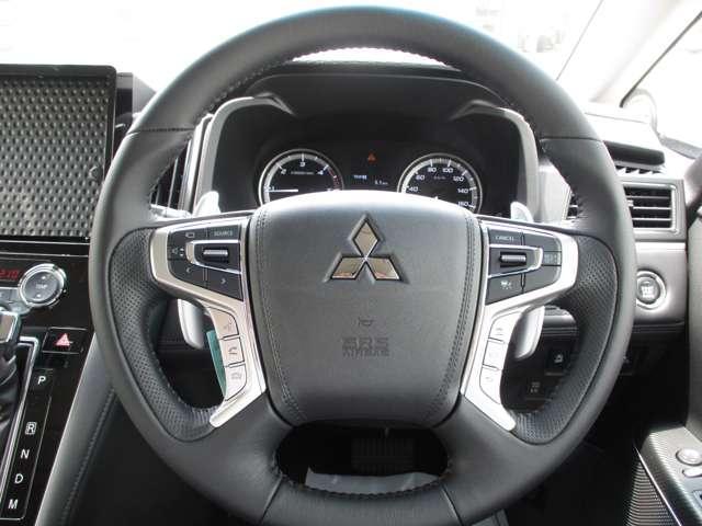 G パワーパッケージ マルチアラウンドモニターパッケージ付き 未使用車 衝突軽減 LED アイスト 両側電動ドア AW パワーシート 禁煙車 4WD バックカメラ スマートキー ターボ ABS キーレス アラビュ エアコン(16枚目)