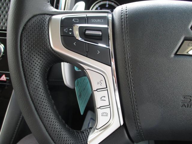 G パワーパッケージ マルチアラウンドモニターパッケージ付き 未使用車 衝突軽減 LED アイスト 両側電動ドア AW パワーシート 禁煙車 4WD バックカメラ スマートキー ターボ ABS キーレス アラビュ エアコン(17枚目)