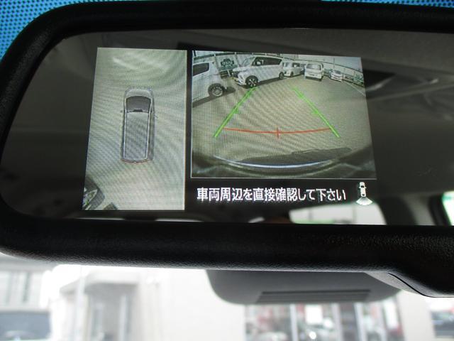 G パワーパッケージ マルチアラウンドモニターパッケージ付き 未使用車 衝突軽減 LED アイスト 両側電動ドア AW パワーシート 禁煙車 4WD バックカメラ スマートキー ターボ ABS キーレス アラビュ エアコン(26枚目)