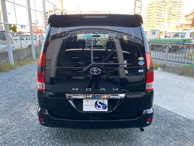 X リミテッド キーレス ナビ 両側電動 HID(9枚目)