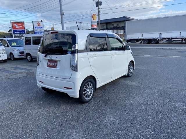 「ホンダ」「N-WGN」「コンパクトカー」「福岡県」の中古車6