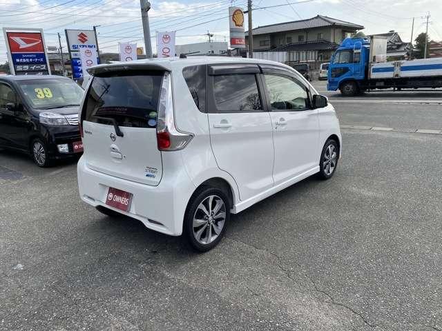 「日産」「デイズ」「コンパクトカー」「福岡県」の中古車7