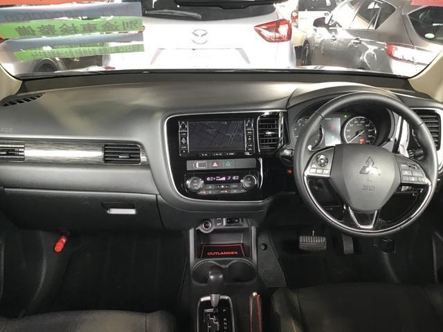「三菱」「アウトランダー」「SUV・クロカン」「福岡県」の中古車19