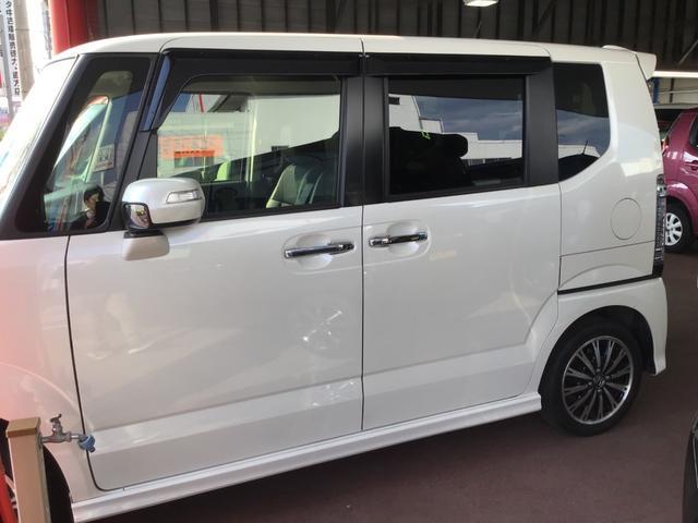 「ホンダ」「N-BOX」「コンパクトカー」「福岡県」の中古車3