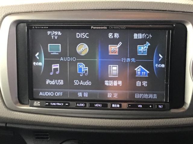 U ナビ CVT ETC スマートキー オーディオ付 ブラック AC(8枚目)