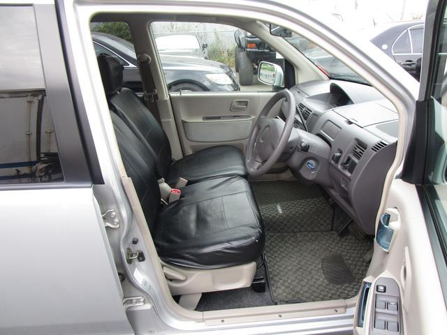 三菱 eKワゴン M キーレス Wエアバック ETC ベンチシート