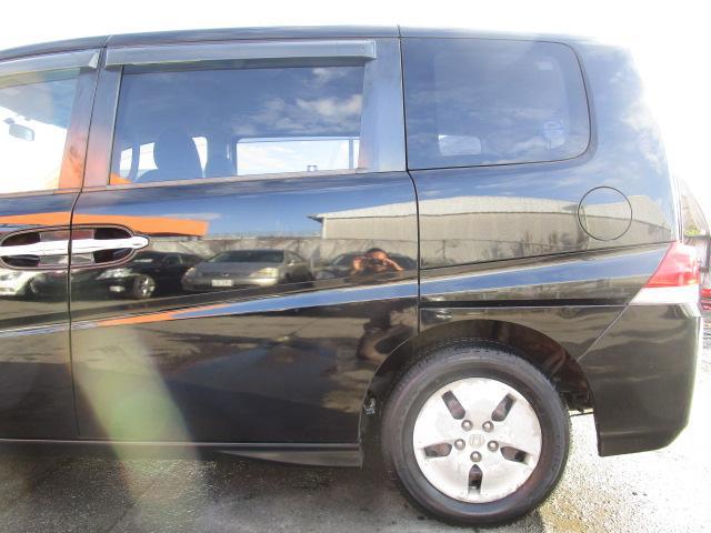 ホンダ ステップワゴン G Lパッケージ ワンオーナー CD ETC 片側パワスラ