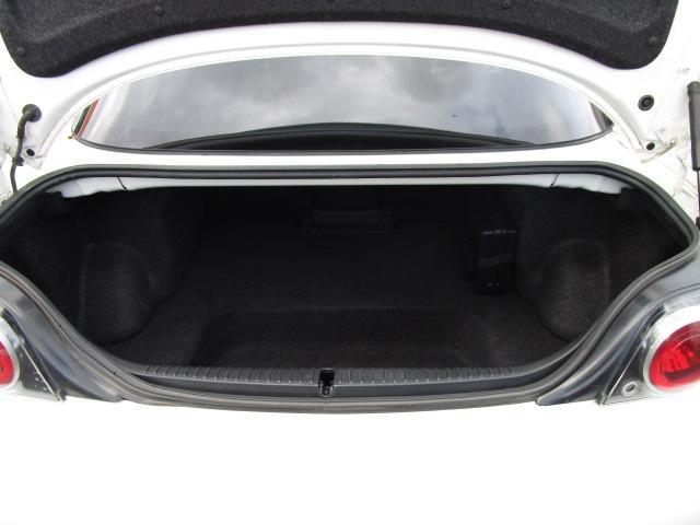 マツダ RX-8 タイプE 黒革 BOSEサウンド パドルシフト ETC