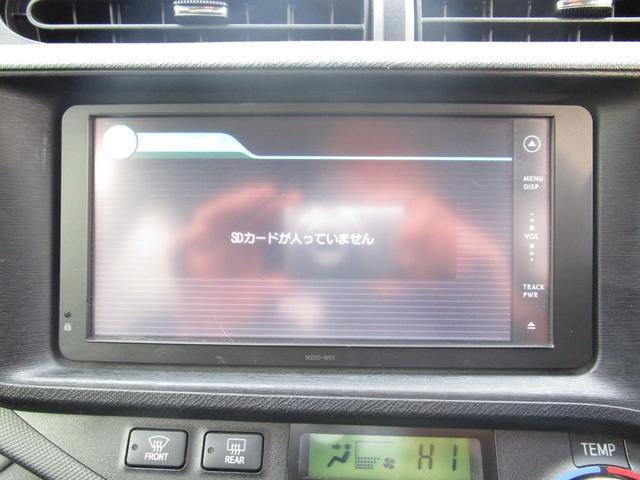G 純正SDナビ DVD再生 Bカメラ 社外15アルミ(19枚目)