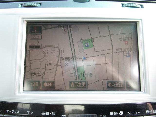 250G純正ナビ CD Bカメラ キーレス 前席パワーシート(19枚目)