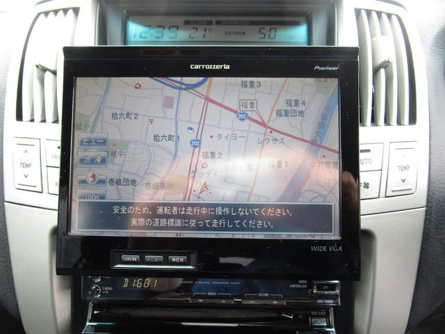 4WD HDDナビ DVD再生 黒革 Bカメラ キーレス(19枚目)