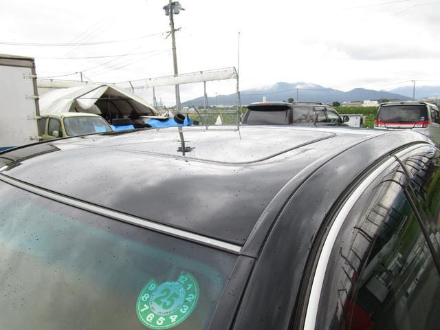 C仕様 インテリアセレクション ナビ サンルーフ 黒革 クルコン スマートキー ETC Bカメラ パワーシート シートヒーター Tベル交換済み87452KM(33枚目)