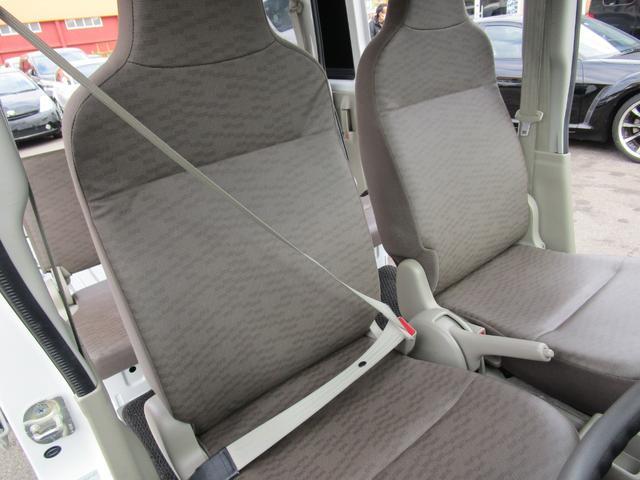 DX ABS エアバック パワステ エアコン ESC 両側スライドドア タイミングチェーン(45枚目)