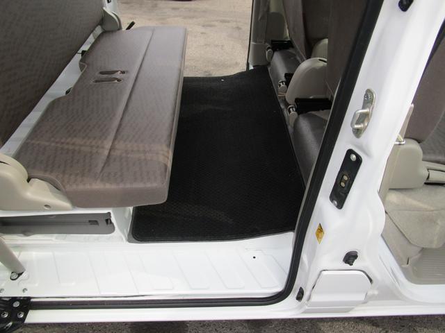 DX ABS エアバック パワステ エアコン ESC 両側スライドドア タイミングチェーン(46枚目)