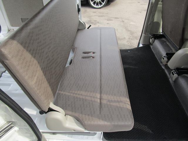 DX ABS エアバック パワステ エアコン ESC 両側スライドドア タイミングチェーン(47枚目)