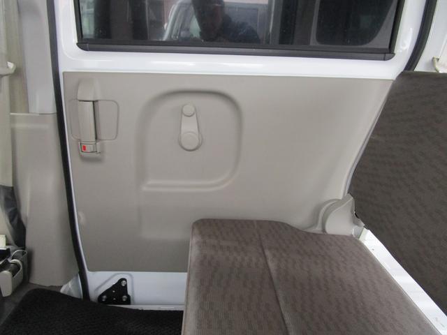 DX ABS エアバック パワステ エアコン ESC 両側スライドドア タイミングチェーン(49枚目)