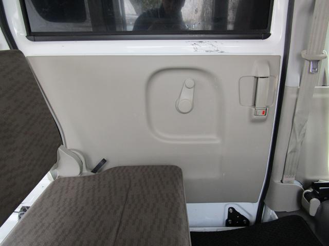 DX ABS エアバック パワステ エアコン ESC 両側スライドドア タイミングチェーン(50枚目)