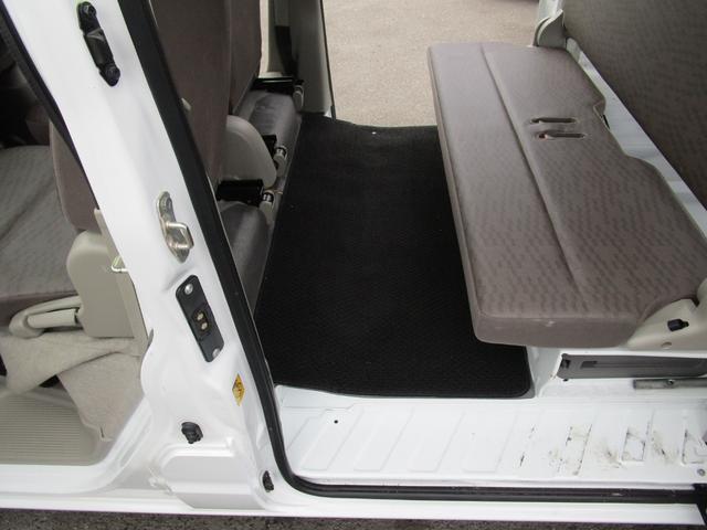DX ABS エアバック パワステ エアコン ESC 両側スライドドア タイミングチェーン(51枚目)