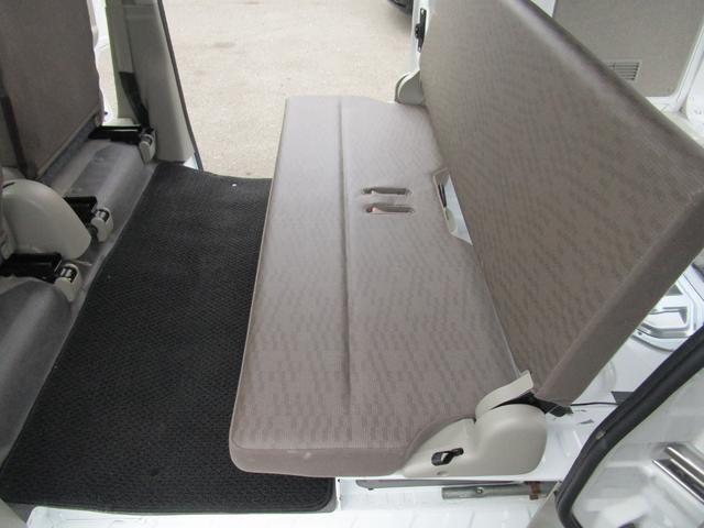 DX ABS エアバック パワステ エアコン ESC 両側スライドドア タイミングチェーン(52枚目)