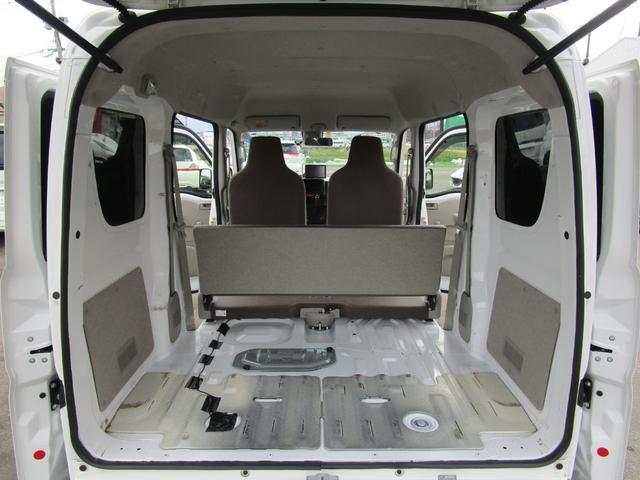 DX ABS エアバック パワステ エアコン ESC 両側スライドドア タイミングチェーン(59枚目)