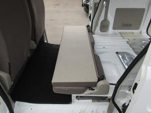 DX ABS エアバック パワステ エアコン ESC 両側スライドドア タイミングチェーン(60枚目)
