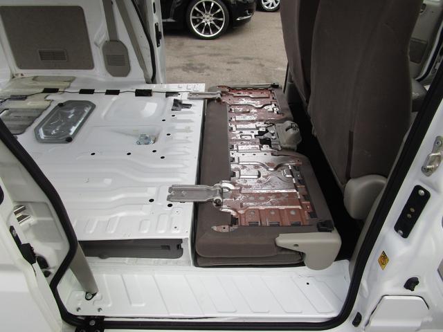DX ABS エアバック パワステ エアコン ESC 両側スライドドア タイミングチェーン(63枚目)