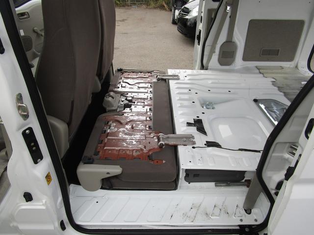 DX ABS エアバック パワステ エアコン ESC 両側スライドドア タイミングチェーン(64枚目)