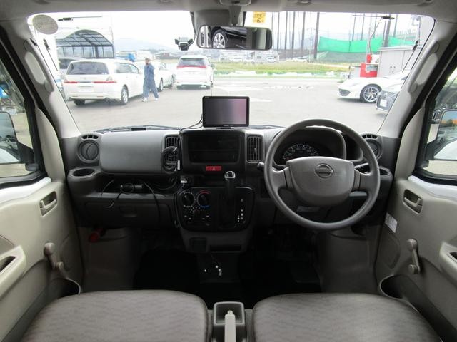DX ABS エアバック パワステ エアコン ESC 両側スライドドア タイミングチェーン(71枚目)
