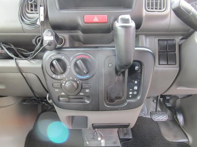 DX ABS エアバック パワステ エアコン ESC 両側スライドドア タイミングチェーン(76枚目)