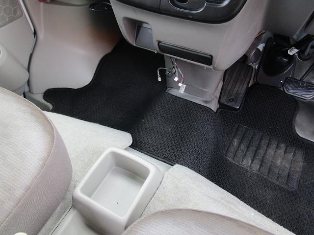 DX ABS エアバック パワステ エアコン ESC 両側スライドドア タイミングチェーン(78枚目)