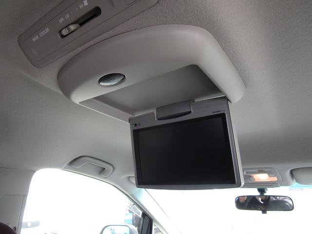 2.4アエラス Gエディション スマートキー プッシュスタート 両側パワースライドドア クルコン HDDナビ ワンセグ DVD再生 Bluetooth フリップダウンモニター フロントカメラ バックカメラ ETC オットマン HID(76枚目)
