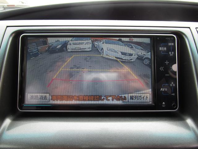 2.4アエラス Gエディション スマートキー プッシュスタート 両側パワースライドドア クルコン HDDナビ ワンセグ DVD再生 Bluetooth フリップダウンモニター フロントカメラ バックカメラ ETC オットマン HID(79枚目)