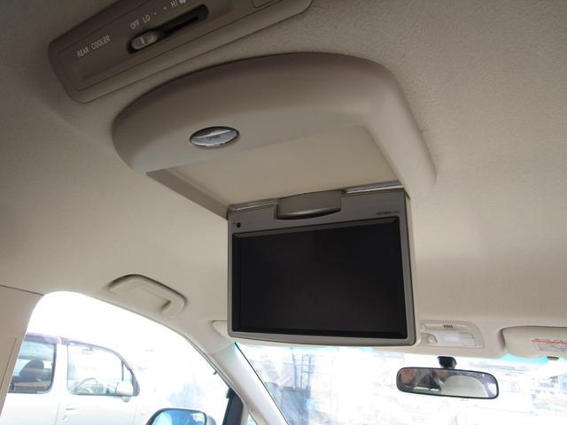 2.4アエラス Gエディション スマートキー プッシュスタート 両側パワースライドドア HDDナビ フルセグ DVD再生 Bluetooth フリップダウンモニター バックカメラ ETC HID オットマン タイミングチェーン(74枚目)