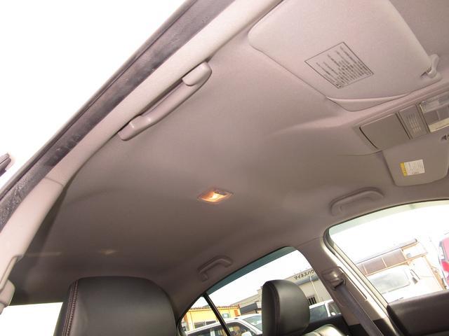 35TL ワンオーナー 記録簿 黒革 スマートキー クルコン HDDナビ DVD ワンセグ CD バックカメラ シートヒーター 前席パワーシート ETC HID ウインカーミラー 17AW(18枚目)