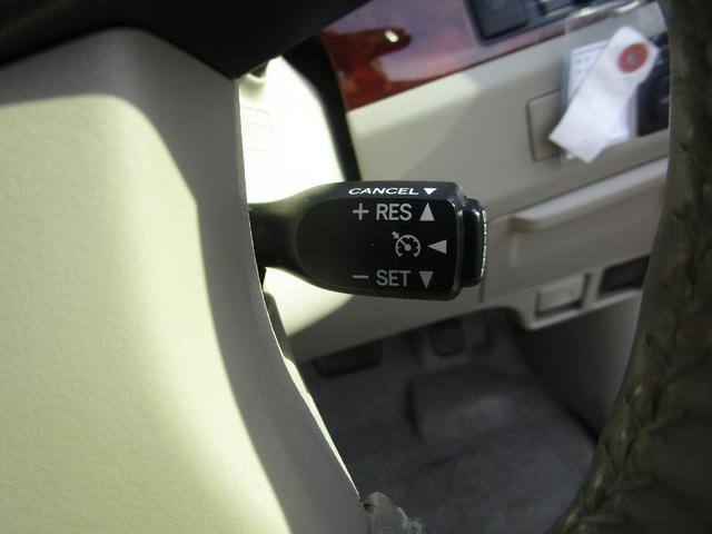2.4アエラス Gエディション 中期 クルーズコントロール スマートキー プッシュスタート 両側パワースライドドア メモリーナビ ワンセグ DVD CD バックカメラ オットマン HID フォグ ETC タイミングチェーン(69枚目)