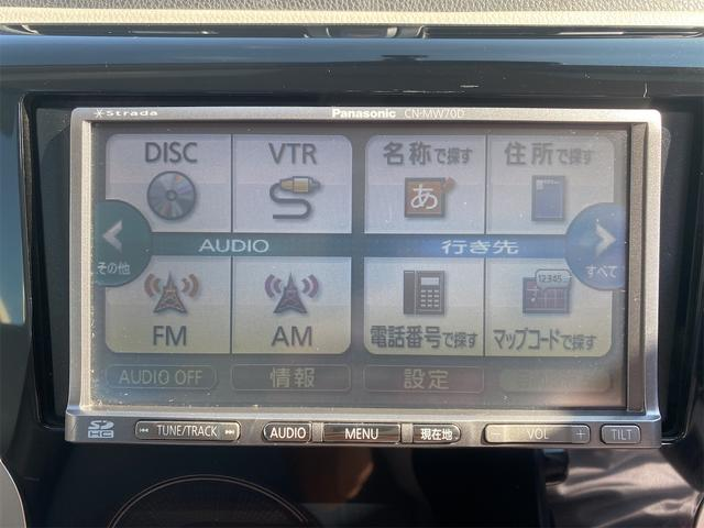 X アラウンドビューモニター アイドリングストップ インテリジェントキー プッシュスタート メモリーナビ ワンセグ DVD CD ETC ベンチシート 電動ウィンカーミラー タイミングチェーン(78枚目)