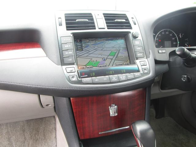 ロイヤルサルーン ナビパッケージ スマートキー プッシュスタート クルーズコントロール HDDナビ フルセグ Bluetooth DVD CD バックカメラ ETC パワーシート HID フォグライト タイミングチェーン(57枚目)