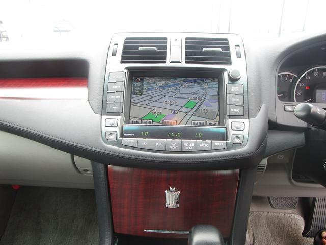 ロイヤルサルーン ナビパッケージ スマートキー プッシュスタート クルーズコントロール HDDナビ フルセグ Bluetooth DVD CD バックカメラ ETC パワーシート HID フォグライト タイミングチェーン(69枚目)