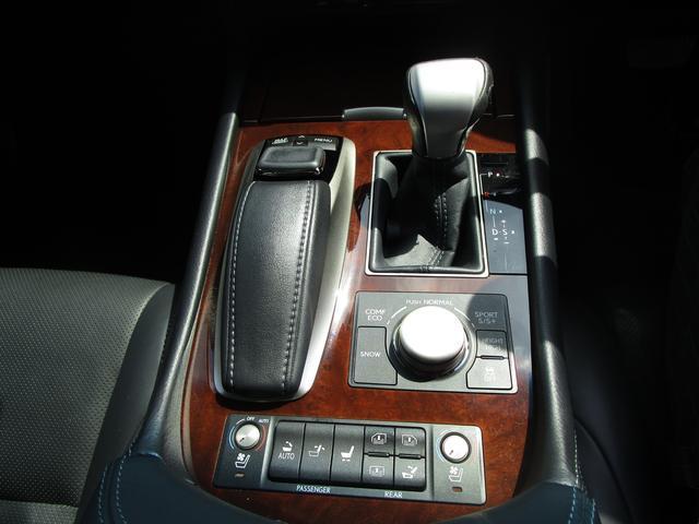 LS460L エグゼクティブパッケージ 後期 黒革シート リアエンターテイメント スマートキー 後席モニター 後席オットマン マークレビンソン SDナビ Bluetooth フルセグ DVD CD バックカメラ ETC 前席ドライブレコーダ(73枚目)