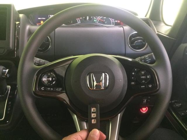 G・Lホンダセンシング 届出済未使用車 片側電動スライドドア(10枚目)
