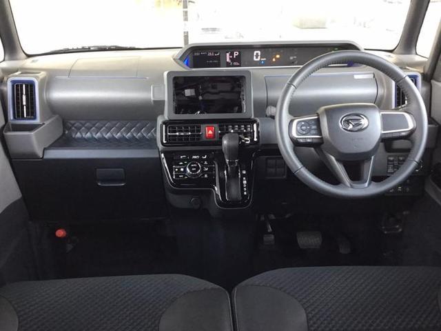 カスタムRS 修復歴無 両側電動スライドドア バックモニター エンジンスタートボタン オートライト 衝突被害軽減ブレーキ 車線逸脱防止支援システム ヘッドランプLED EBD付ABS アイドリングストップ(4枚目)