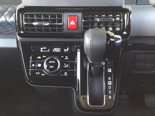 カスタムRS 修復歴無 両側電動スライドドア バックモニター エンジンスタートボタン オートライト 衝突被害軽減ブレーキ 車線逸脱防止支援システム ヘッドランプLED EBD付ABS アイドリングストップ(9枚目)