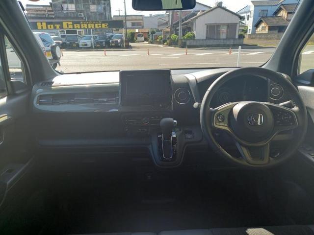 L・ターボホンダセンシング クルーズコントロール バックモニター ターボ エンジンスタートボタン 衝突安全装置 車線逸脱防止支援システム パーキングアシストバックガイド ヘッドランプLED ETC(4枚目)