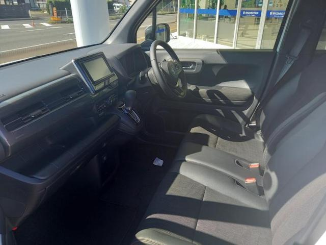 L・ターボホンダセンシング クルーズコントロール バックモニター ターボ エンジンスタートボタン 衝突安全装置 車線逸脱防止支援システム パーキングアシストバックガイド ヘッドランプLED ETC(6枚目)
